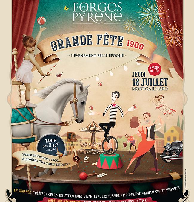 Grande Fête 1900