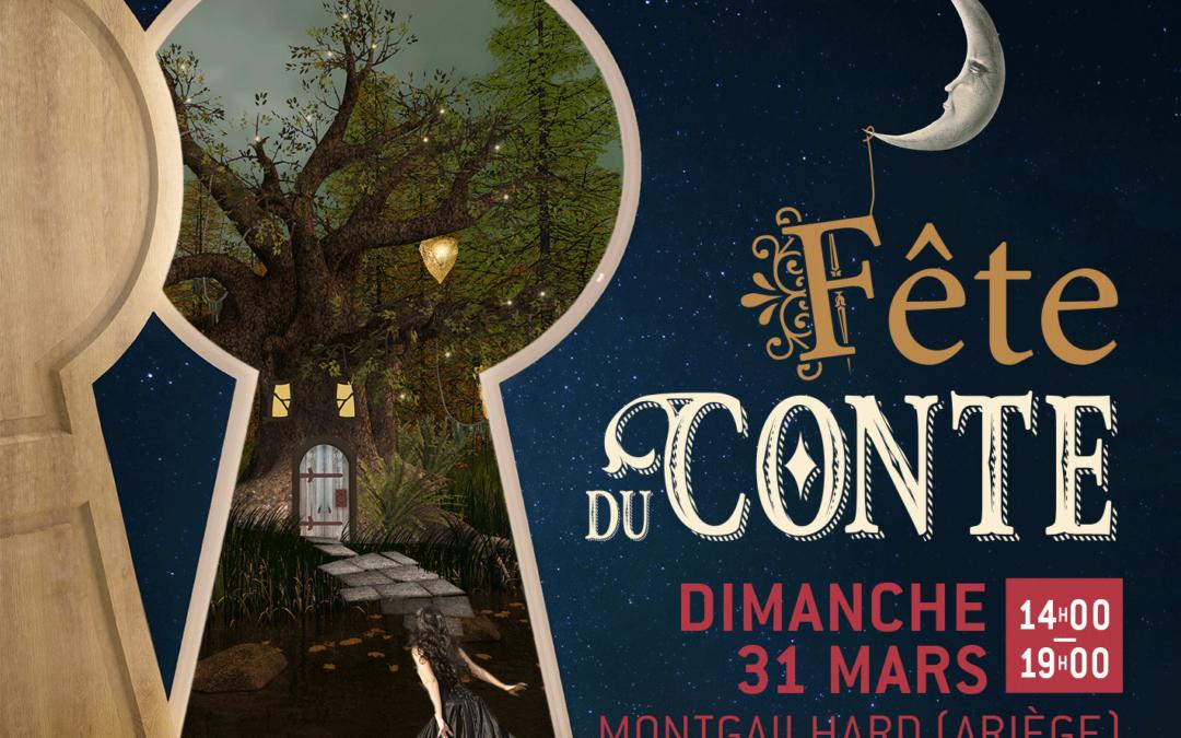 Fête du Conte
