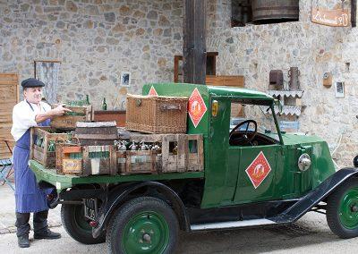 Stahl - Pyrenees theme park