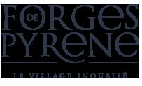 Logo - Village inoublié Forges de Pyrène