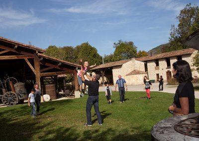 Amusement Park  - Forge de Pyrène Pyrénées Eco-museum